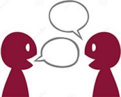 Ganas de hablar