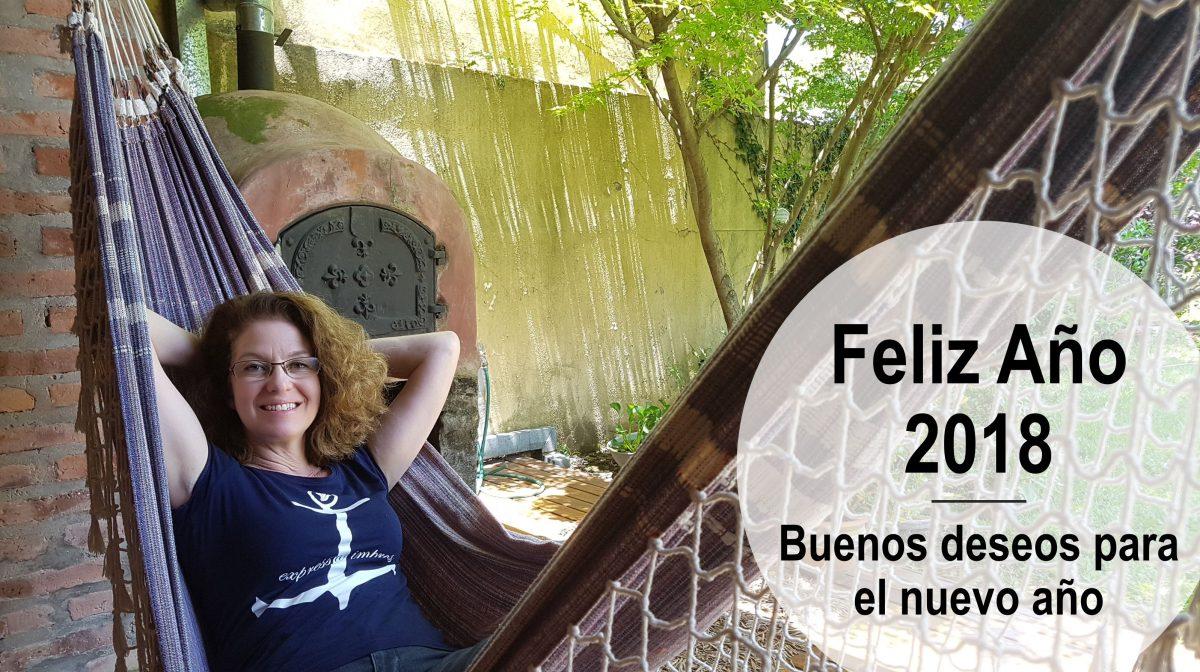 Saludos de fin de año desde Buenos Aires
