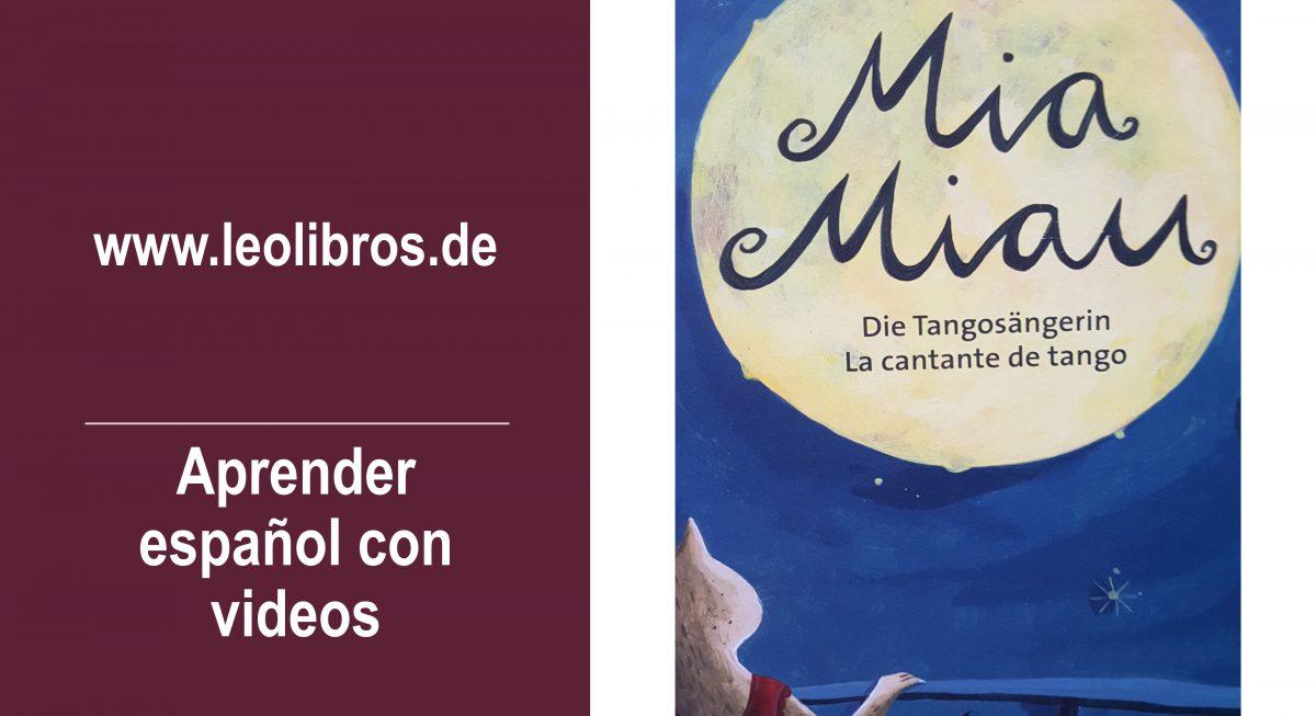 Aprender español con videos: www.leolibros.de